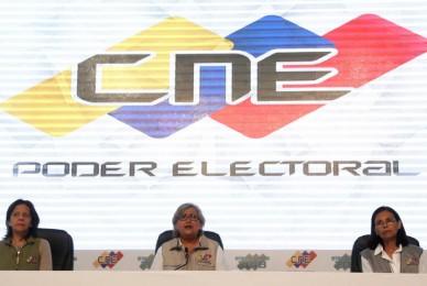 Proyecto de Declaración –  Desconocer la farsa electoral del 20 de mayo en Venezuela