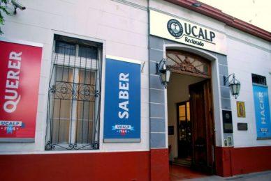 Proyecto de Resolución – Declarar de interés el Observatorio Socioeconómico de la Universidad Católica de La Plata