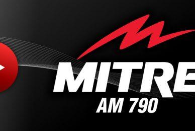 """AM MITRE 25/10/2018 programa """"Mejor radio"""""""