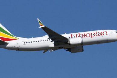Proyecto de Declaración – Expresar pesar por accidente aéreo de Ethiopian