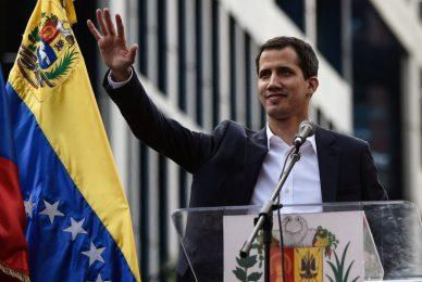 Proyecto de Resolución – Declarar enérgico repudio por la persecución política y deslegitimación a representantes diplomáticos en Venezuela