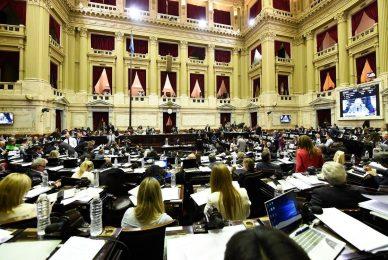 """Proyecto de Resolución – Declarar de interés la iniciativa """"Pollera pantalón"""""""