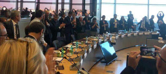 Acuerdo histórico entre Unión Europea y Mercosur