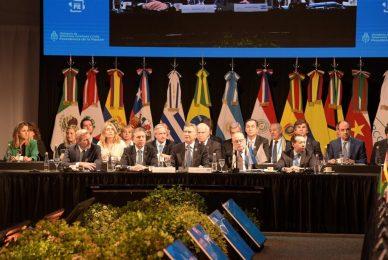 54° Cumbre del Mercosur