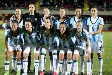 Proyecto de Declaración – Declarar de interés la participación de la Selección Femenina de Fútbol en Francia