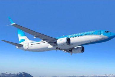 Revolución de los aviones