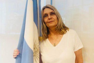 Mujeres por Argentina