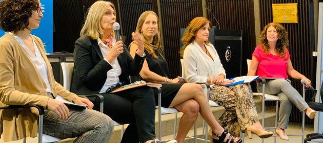 Mujeres líderes en el mundo del trabajo
