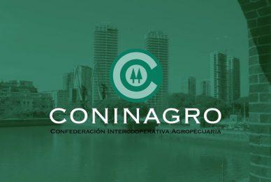 Charla con Coninagro Tv