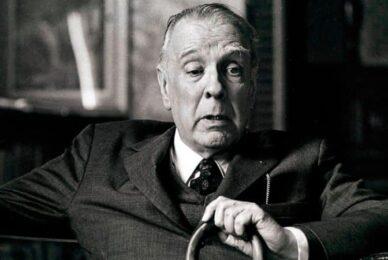 Aniversario de nacimiento de Jorge Luis Borges