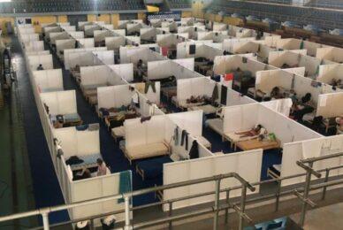 PERFIL – Formosa: ¿centros de aislamiento o centros de detencion? por Cornelia Schmidt Liermann y Mercedes Moreno Klappenbach