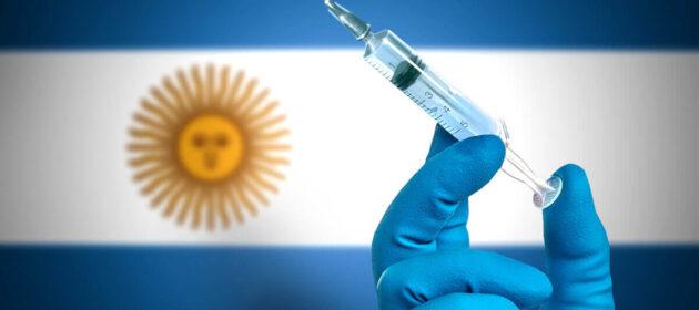 ARGENTINA SOLIDARIA                  VACUNAS SOLIDARIAS